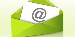 Green-Reflecting-Email-Icon-Tutorial