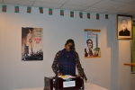 Celebrating UNESCO´s recognition to Bangabandhu´s historic 7th March Speech