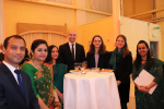 Independence & National Day Reception 2019