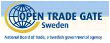 Open Trade gate