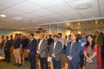 View the album Celebrating UNESCO´s recognition to Bangabandhu´s historic 7th March Speech
