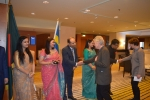 View the album Independence & National Day Reception 2018
