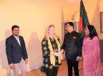 View the album Independence & National Day Reception 2019